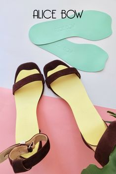 2ac8f4ba13c46e Here s a top shoe tip to help you walk tall in high heels  Alice Bow s