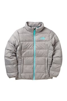 Andes Puffer Jacket (Little Girls   Big Girls) by The North Face on   6a2d51332