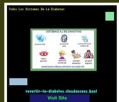 Todos Los Sintomas De La Diabetes 195601 - Aprenda como vencer la diabetes y recuperar su salud.