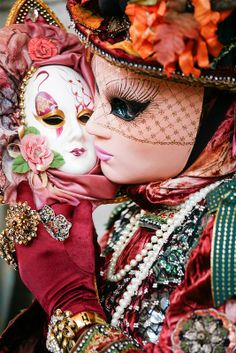 Carnevale Venezia 2014-26 | Flickr - Photo Sharing!