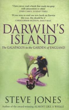 The Origin of Species may be the most famous book in science but its stature tends to obscure much of Charles Darwin's other works.  His visit to the Galapagos lasted just five weeks and on his return he never left Britain again.  Darwin spent forty years working on the plants, animals and people of his native land and wrote over six million words on topics as different as dogs, insect-eating plants, orchids, earthworms, apes and human emotion.
