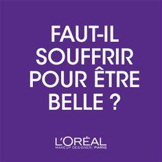 Test produits - Testez le Mascara X-Fiber de L'Oréal Paris - Nous recherchons 100 testeurs ! Posez votre candidature gratuitement.