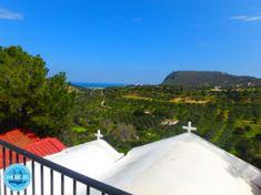 - Zorbas Island apartments in Kokkini Hani, Crete Greece 2020 Patio, Outdoor Decor, Terrace, Porch, Courtyards