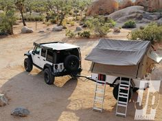 Camping In Luxury Adventure Trailer. Outfit your camping adventure at... http://www.osograndeknives.com/store/catalog/camping-and-outdoor-store-73-1.html