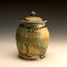 Joey Sheehan,  Jar. $75.00