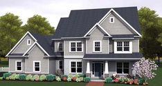 House Plan chp-53226 at COOLhouseplans.com