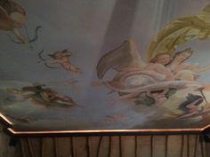 Fresco's at Il Cavallino