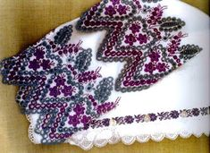 Folk Costume, Costumes, Hungarian Embroidery, Traditional Dresses, Art Decor, Cross Stitch, Tapestry, Detail, Sewing