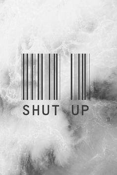~callate~