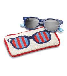 7d7f0442765 This TOMS X Jonathan Adler case is so cute Toms Sunglasses