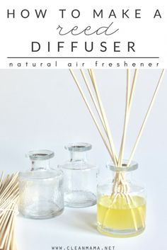 If you were to drop in to my home at any time, chances are that you would find a diffuser humming away or a candle burning. It is not a secret that I love creating ambience through scent and am a bit of a candle and essential oil junkie. While I love both candles and... (read more...)
