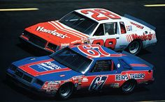 Buddy Arrington Dodge Mirada - #67