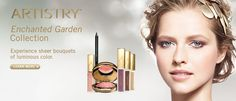 This is all about Artistry skin-care and cosmetics products!