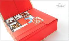 Альбомы для дисков Скрапбукинг. Scrapbooking. Cardmaking and Paperkraft.