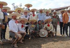 #Charreria #Mexico #Charros