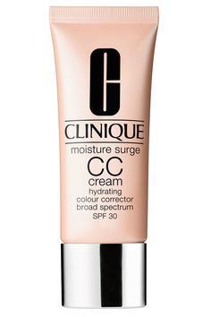 Smash box or Clinique cc cream medium skin tone