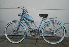 Ducati Cucciolo Siata 1949 | eBay