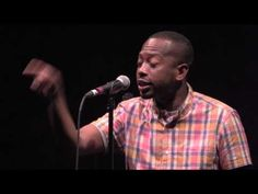"Rudy Francisco - ""Chameleon"" 