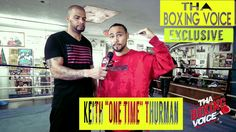 Keith Thurman vs Danny Garcia The Battle For Welterweight Supremacy