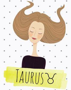 Taurus Horoscope Astrology Zodiac, Zodiac Signs, Taurus Horoscope, Horoscope Elements, March Horoscope, Zodiac Characters, Zodiac Months, Sun Moon Stars, Moon Signs