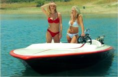 Coming to your rescue beautiful blonde girls !!!!   Looks like I may have to swim them to shore !!! Haha !!!   ;)
