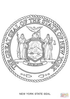 Wyoming State Flag Coloring Page In 2020 Missouri State Flag