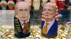 Donald Trump is planning to hold a summit with Vladimir Putin within weeks of becoming president — emulating Ronald Reagan's Cold War deal-making in Reykjavik with Mikhail Gorbachev. Trump and his. Donald Trump, Vladimir Putin, Presidential Duties, Presidential Election, 2016 Election, Conspiracy Theories, Fake News, Super Powers, No Time For Me