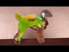 :: Extreme Dog Makeover Show ::