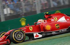 Ferrari, il bicchiere è mezzo vuoto