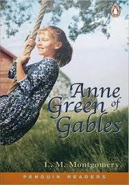 Anne of Green Gables (Level 2)-Everyone's favorite redhead, the spunky Anne Shirley, begins her adventures at Green Gables in Prince Edward Island. Read the book then plan your trip to the island!
