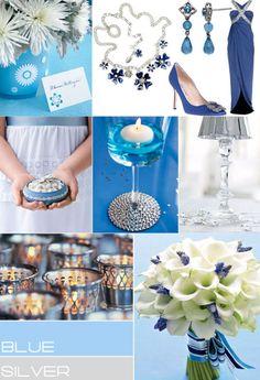Something borrowed, something blue. | Yes-i-do