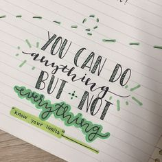70 Inspirational Calligraphy Quotes for Your Bullet Journal - The Thrifty Kiwi Need a boost? Here are 70 inspirational calligraphy quotes to include in your bullet journal! Bullet Journal Quotes, Bullet Journal Notebook, Bullet Journal Inspo, Bullet Journal Ideas Pages, Bullet Journal Vision Board, Bullet Journal Layout, Calligraphy Quotes Doodles, Doodle Quotes, Hand Lettering Quotes