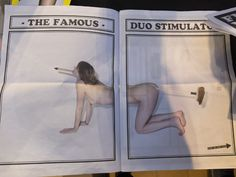 Studio XX, Studio XX, Issue#1. Foto Andrea Gamst, from Offprint Paris