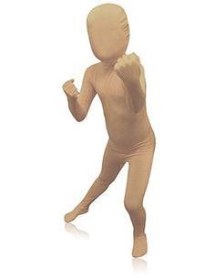 e74869a4d2 SecondSkin Men s Full Body Spandex Lycra Suit