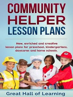 Over 50 pages of new, creative and enriched ideas for preschool, kindergarten, daycares and home schools.