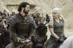 Game of Thrones new photos, promo for episode 6, image Credit: Macall B. Polay/HBO