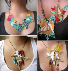 I want this fantastic handmade jewellery