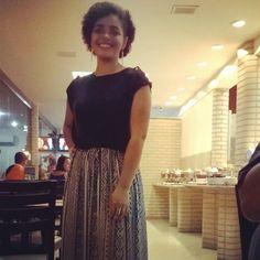 Black and White, pq eu amo!! #blackandwhite #pretoebranco #instacachos #cacheada #curly #curlyhair #hairstyle #cachinhos #naturalhair #meuscachos