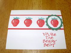 FS115 Berry Sweet by DCinkit - Cards and Paper Crafts at Splitcoaststampers  (Feb'13)