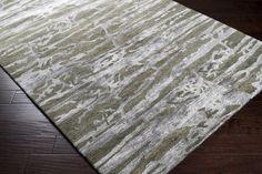 BAN-3302 - Surya rug