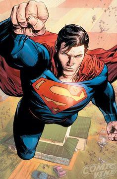 Superman, manof steel, clark kent, kal el, dc, comics