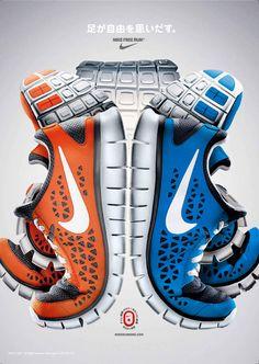 0a7856d86c5fea Nike Free Run JPN