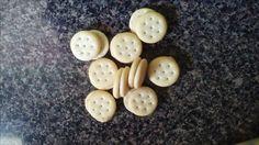 Horizon Organic Peanut Butter sandwich snacks