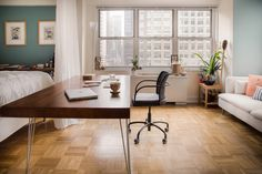 Emily's Super Sunny Small Studio Apartment — House Call