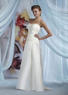Impression Destiny 11509 Fabric Satin #IMPRESSION DESTINY WEDDING DRESS #wedding gowns, #wedding gown, #designer wedding gowns, #modest wedding gowns, #lace wedding gowns, #wedding gowns with sleeves, #lace wedding gown #timelesstreasure