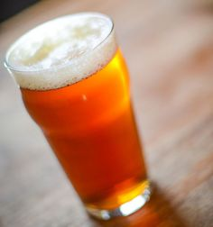 Jeff Neggemeyer took home a gold medal at the 2002 National Homebrew Competition in the Bitter and English Pale Ale category with this strong bitter recipe.