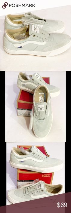 26 Best Vans Gilbert Crockett images | Vans, Sneakers, Shoes