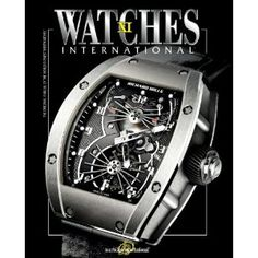 good app for iPad when you love watches.