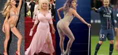 Celebrities With Ridiculous Bodily Insurance Policies