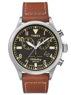 Relógio Timex Waterbury Chronograph - TW2P84300